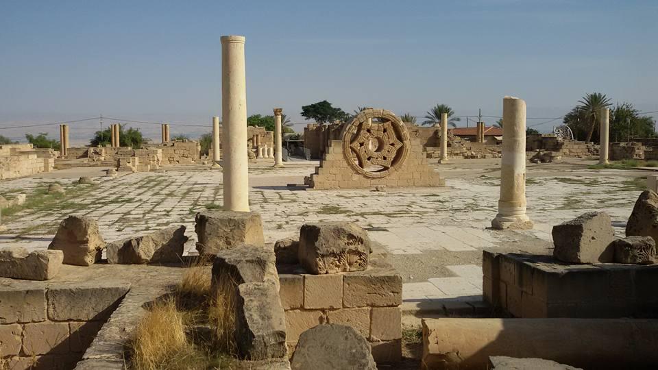 Jerico-Hisham-Palace